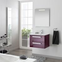 Miroir éclair SEDUCTA 60x70cm