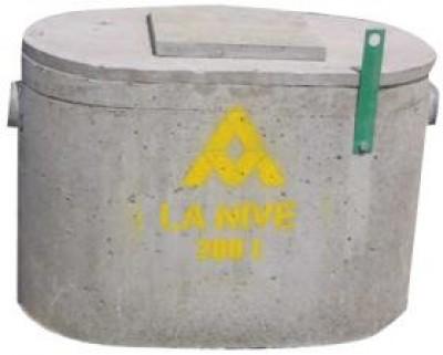 Tampon pour bac 200l dégraisseur et décolloïdeur diamètre 80cm BONNA SABLA