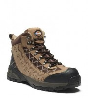 Basket de sécurité GIRONDE BOOT marron pointure 39 DICKIES