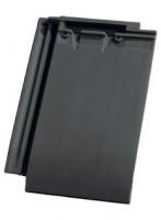 Tuile de ventilation HP17 ardoise 358x246mm IMERYS TOITURE