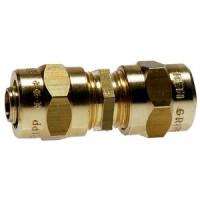 Raccord union RETIGRIPP diamètre 12mm, le sachet WATTS GRIPP-EUROTHERM