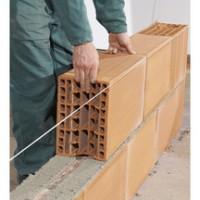 Brique de mur THERMO'BRIC G7 R=1m².K/W 5,5/m² 570x200x300mm