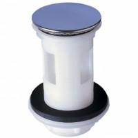 Bonde lavabo vissante spécial Porcher 75mm WIRQUIN PLASTIQUES
