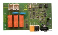 Interface pour 1 circuit direct et 1 circuit vanne DE DIETRICH