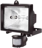 Projecteur automatique avec détecteur noir 400W BRENNENSTUHL H.