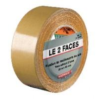 Tissu adhésif 1200 blanc 10mx50mm GROUPE SCAPA
