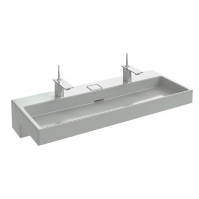 Plan vasque TERRACE 120x49cm JACOB DELAFON