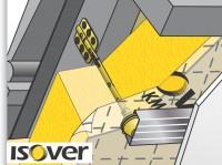 Suspente integra 2 20 - 24cm (boîte de 50) ISOVER SAINT GOBAIN