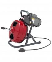 Déboucheur électrique à tambour VAL 80E - Virax