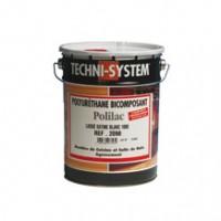 Laque POLILAC 2090 polyuréthane bi composant 5 litres COMUS