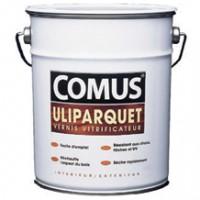 Vitrificateur ULIPARQUET 0,75l COMUS - S.E.P.V.