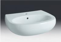 Colonne pour lavabos CHAMADE blanc ALLIA