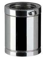 Elément THERMINOX réglable Ti-316 température 35/45cm 180