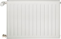 Radiateur eau chaude REGGANE 3000 11 horizontale 900x1500mm 1974W FINIMETAL