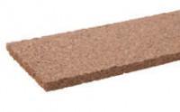 Semelle liège carreaux plâtre 100mm SINIAT