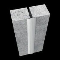 Couvre-joint angle PVC W70 sable 3m de longueur CS FRANCE