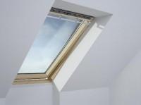 Fenêtre de toit TOUT CONFORT 55x78cm VELUX
