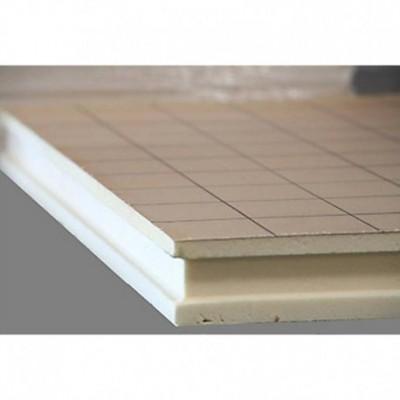 Plaque isolante UTHERM FLOOR R=4,65m².k/W 101TG 101x1200x1000mm 5 panneaux soit 6.000m2
