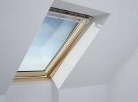 Fenêtre de toit INTEGRA solaire tout confort 114x118cm VELUX