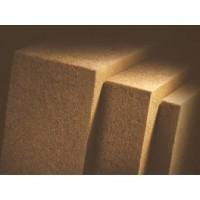 Panneau fibre de bois HOLZFLEX 100mm 122x58cm paquet 3 R=2.60