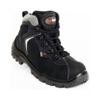 Chaussures de sécurité hautes HOT PEPPER noir S3 pointure 39