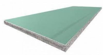 Plaque de plâtre PREGYTHERM hydro R=3,15 épaisseur 13+100mm SPV 270x120cm SINIAT