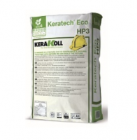 Mortier KERATECH ECO HP3 25kg KERAKOLL