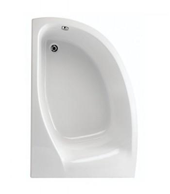 Tablier de baignoire acrylique PLENITUDE gauche 150x100cm ALTERNA