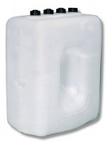 Cuve fioul polyéthylène 2000L ROTH