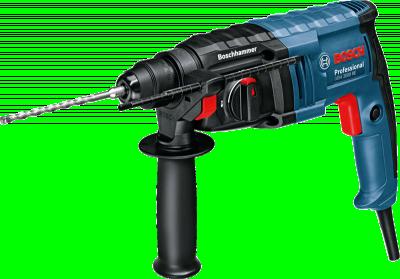 Perforateur SDS-PLUS GBH 2-20 D BOSCH