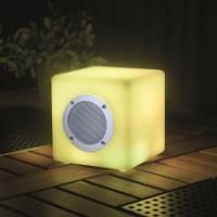 Luminaire cube 15 SMOOZ 15x15x15cm TECHMAR
