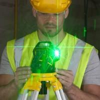 Niveau laser multiligne X3G-360° STANLEY