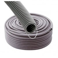 Gaine ICTA 3422 gris 20/100m ATF POLYPIPE