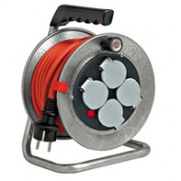 Enrouleur électrique professionnel SILVER PRO H07RN-F 3