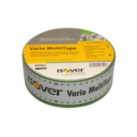 Rouleau adhésif polyvalent Vario Multitape 60mm, 35m ISOVER