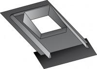 Embase UNIV+KE 70% noir/noir EBU070045 POUJOULAT