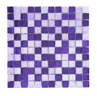 Carrelage mosaïque BONHEUR 29.8x29.8cm