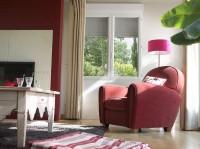 Fenêtre CLASSIC HIT PVC 210x120cm