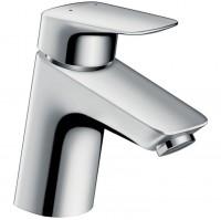Mitigeur de lavabo LOGIS Coolstart chromé petit modèle