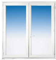 Fenêtre CLASSIC hit PVC 190x100cm