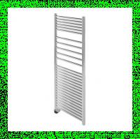 Radiateur sèche-serviettes électrique ANGORA chromé 750W 179.3/60