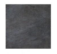 Carrelage AGORA METEOR noir grès cérame émaillé rectifié G4 60x60cm le m²