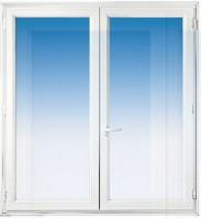 Fenêtre CLASSIC hit PVC 185x110cm