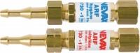 Anti retour gaz AC 6,3 OXAC NEVAX