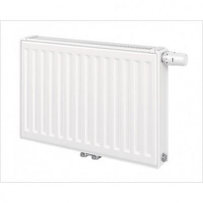 Radiateur eau chaude T6 VONOVA type 11 horizontal blanc 720x750mm 812W FINIMETAL