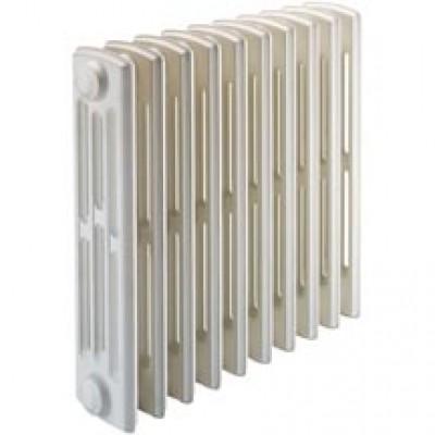 Elément de radiateur en fonte DUNE D6 127w 221x600 CHAPPEE