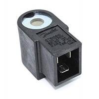Bobine 220-230V NF T85 pour pompe BFP 100x127x160mm DANFOSS