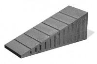 Bloc CONFORT 185 standard 500x200x200mm ALKERN SUD
