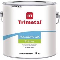 Primaire intérieur PRIMER ROLLACRYL LAK blanc 2.5L