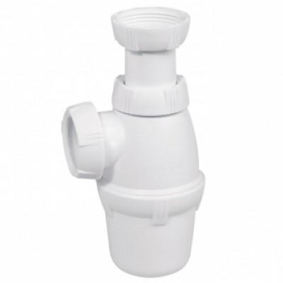 Siphon de lavabo réglable NF SP3158 WIRQUIN